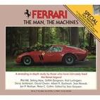 Ferrari: The man, the machines (An…