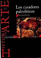 El arte de los cazadores paleolíticos…