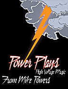 Power Plays: High Voltage Magic by Michael…