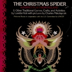 Christmas Spider: A Puppet Play from Poland…
