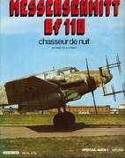 Messerschmitt Bf 110 by Gebhard Aders