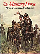 The military horse by Frederick Hooper