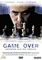 Game Over: Kasparov and the Machine [DVD] by…