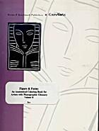 Figure and Form, Volume II: An Anatomical…