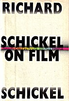 Schickel on Film: Encounters-Critical and…