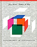 Psychology in Perspective by James Hassett