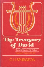The Treasury Of David. An Expository And…