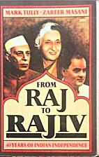 From Raj to Rajiv: 40 Years of Indian…