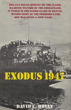 Exodus 1947 by David C. Holly
