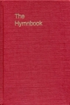 The Hymnbook (The Red Hymnal, Presbyterian…