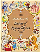 Treasury of Nursery Rhymes by Hilda Boswell