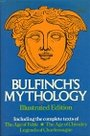 Bulfinch's Mythology - Thomas Bulfinch