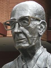 Author photo. Photo by user UNiesert / Wikimedia Commons