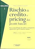 Rischio di credito e pricing dei prestiti…