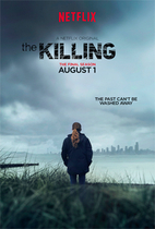 The Killing: The Complete Series by Veena…