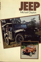 Jeep by Michael Clayton