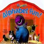 Barney's Alphabet Fun! (Barney's Great…