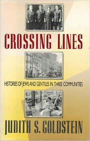 Crossing Lines: Histories of Jews and…