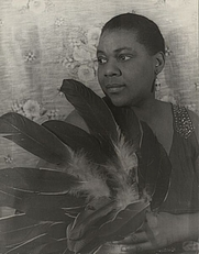 Author photo. Photo by Carl Van Vechten, Feb. 3, 1936 (Library of Congress, Prints and Photographs Division, Van Vechten Collection, LC-DIG-ppmsca-09571)