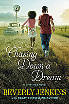 Chasing Down a Dream by Beverly Jenkins