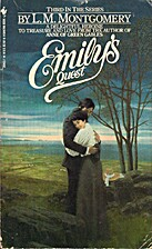Emily's Quest-3 by L. M. Montgomery