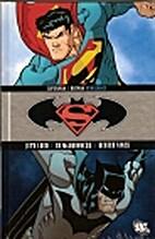 Superman/Batman: Vengeance by Jeph Loeb