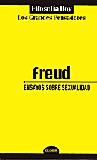 Ensayos sobre sexualidad by Sigmund Freud