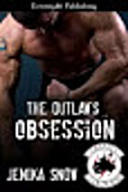The Outlaw's Obsession (The Grizzly MC, #1)…