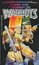 Judgement Day (Warbots, No 12) by G. H.…