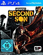 inFamous Second Son by Sucker Punch…