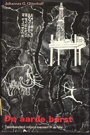 De Aarde barst door Johannes G. Ottenhoff