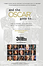 And the Oscar Goes To by TCM