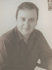 Author photo. Gilles Rozier (2004)