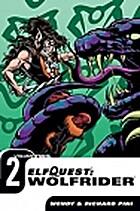 Elfquest: Wolfrider 2 by Wendy Pini
