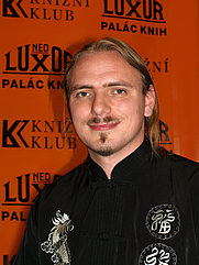 Author photo. By Luděk Kovář – ludek@kovar.biz - Own work, <a href=&quot;https://commons.wikimedia.org/w/index.php?curid=7822324&quot; rel=&quot;nofollow&quot; target=&quot;_top&quot;>https://commons.wikimedia.org/w/index.php?curid=7822324</a>