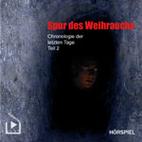 Spur des Weihrauchs by Raoul Barocco