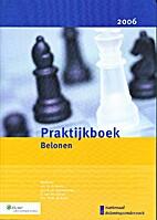 Praktijkboek belonen by e.a. Blankemeijer