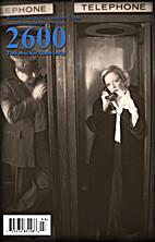 2600 Magazine Vol. 26 No. 3