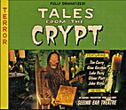 Seeing Eye Theatre: Tales from the Crypt…