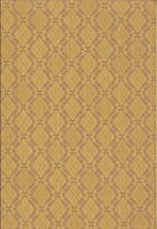 Floral Torchon Waterlily by Geraldine Stott