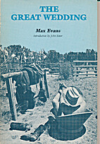 The great wedding by Max Evans