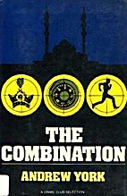 The Combination by Andrew York