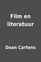 Film en literatuur by Daan Cartens