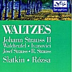 Favorite Waltzes by Strauss