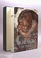 Michelangelo: The Painter - Large Folio…
