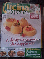 Cucina moderna- gennaio 2007 by Mondadori