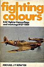 Fighting colours: RAF fighter camouflage and…