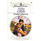 Injured Innocent by Penny Jordan