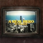A Real Hero EP by College