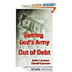 Getting God's army out of debt by John…